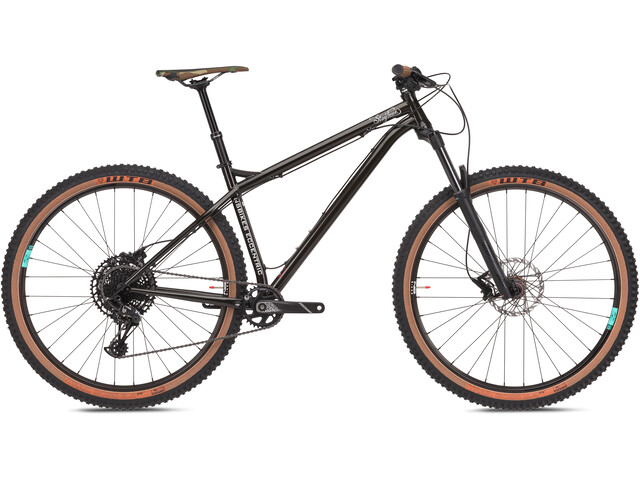 "NS Bikes Eccentric 29"" black"